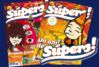 Revista Supers