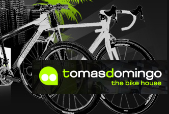 Tomás Domingo i Bikehouse