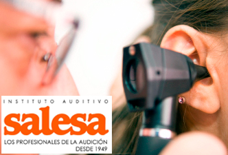 Insititut Auditiu Salesa. Professionals de l'audició
