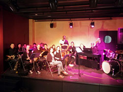 Big Band Amateur