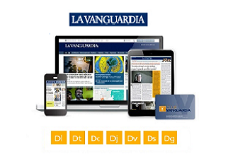 La vanguardia cat