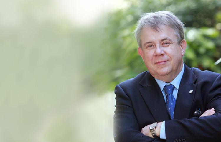 Dr. Jaume Padrós