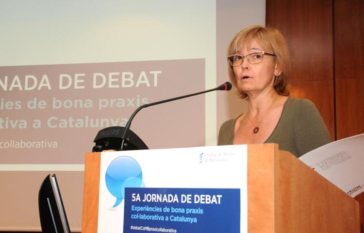 5a Jornada de Debat