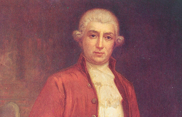 Antoni Gimbernat