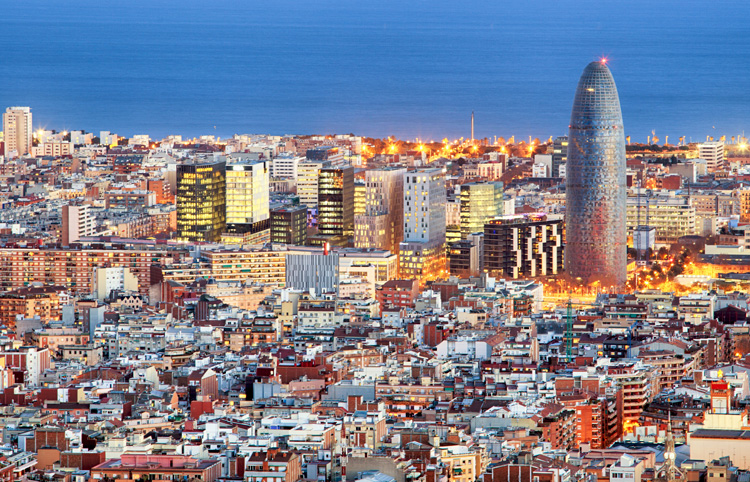 Suport a la candidatura de Barcelona com a seu de l'Agència Europea  del Medicament