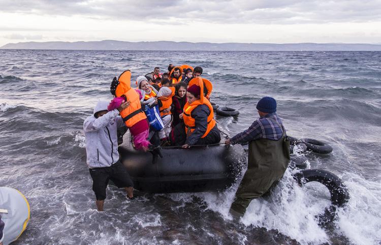 Les persones refugiades <span class='nostrong'> i la síndrome d'Ulisses</span>