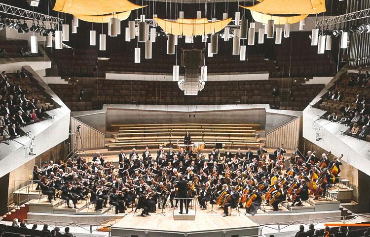 La World Doctors Orchestra actuarà a Catalunya a l'octubre