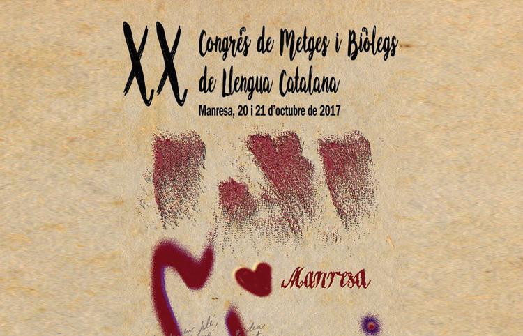 XX Congrés de Metges i Biòlegs de Llengua Catalana
