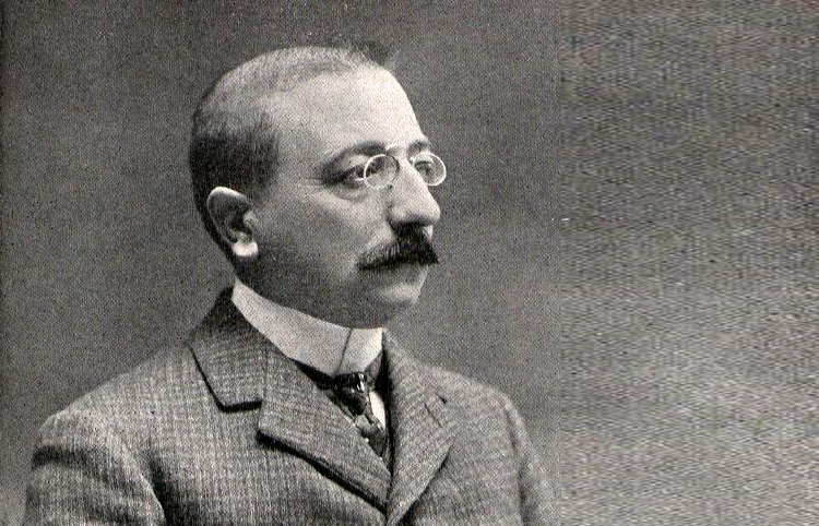 Homenatge al doctor Domènech Martí i Julià