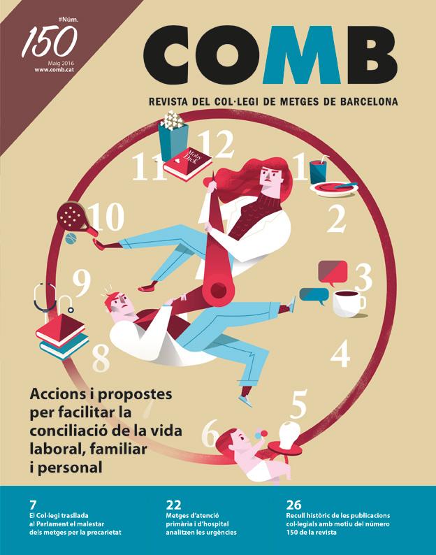 Revista COMB 150