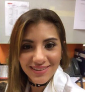 Jessica Garcia Mora