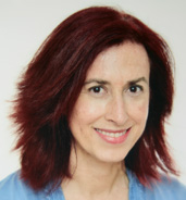 M. Teresa Tierno