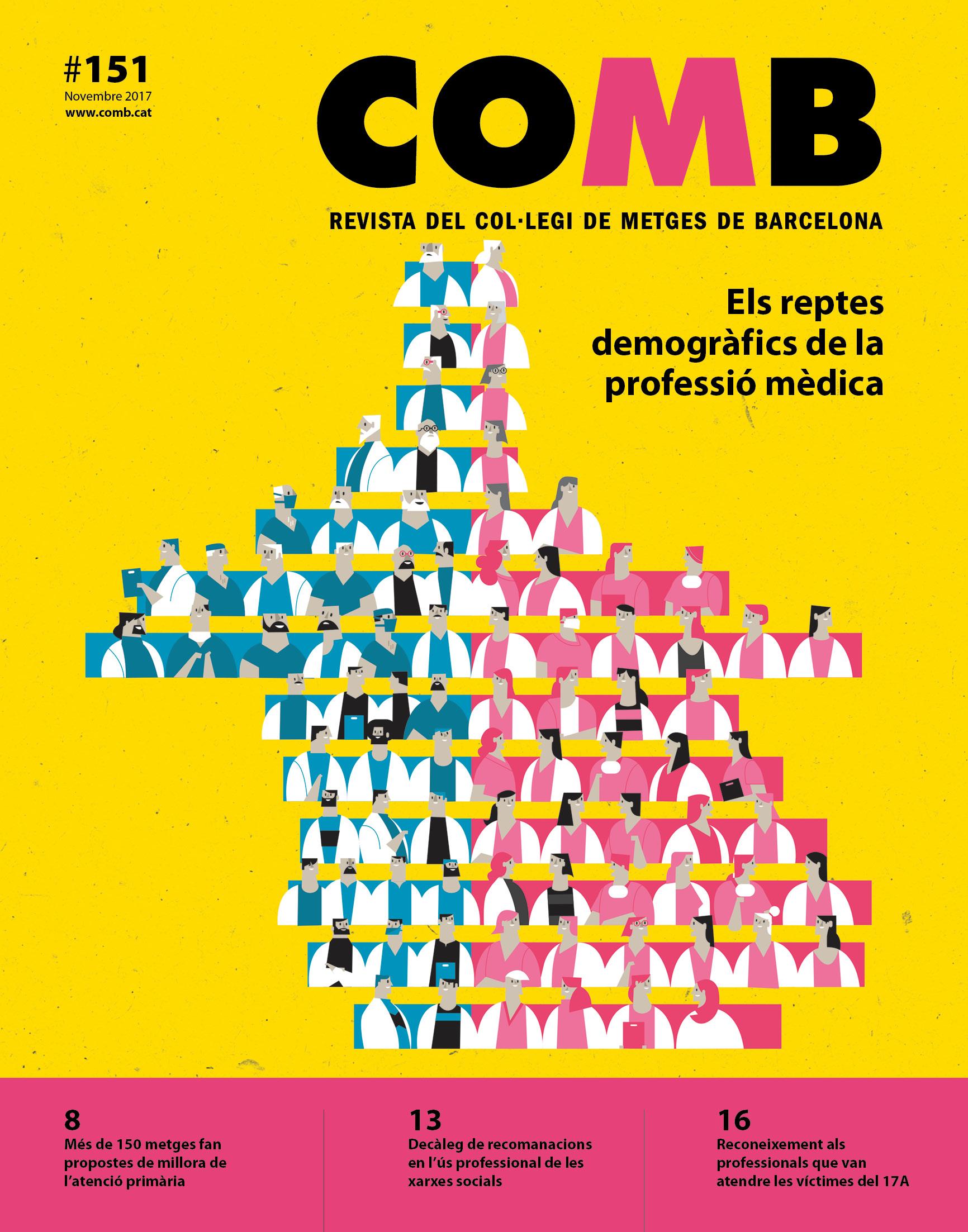 Revista COMB 151