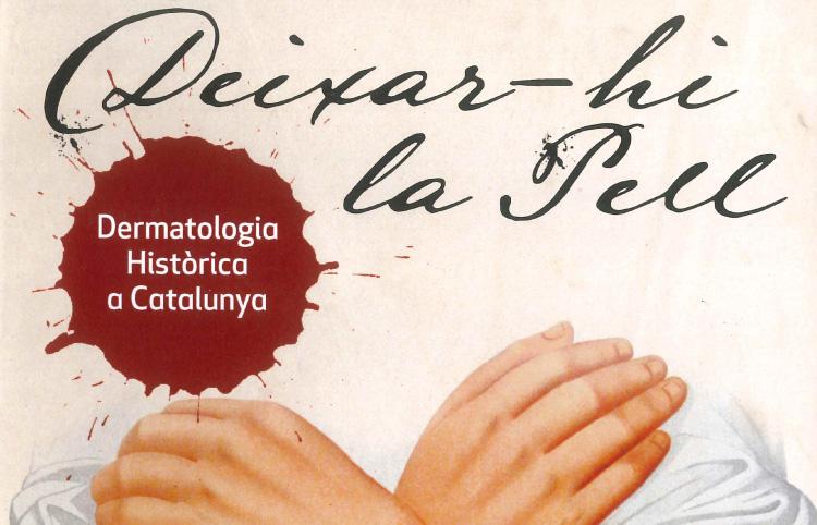 Exposició sobre la història de la dermatologia a Catalunya