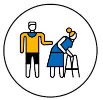 Servei d'atenció a domicili
