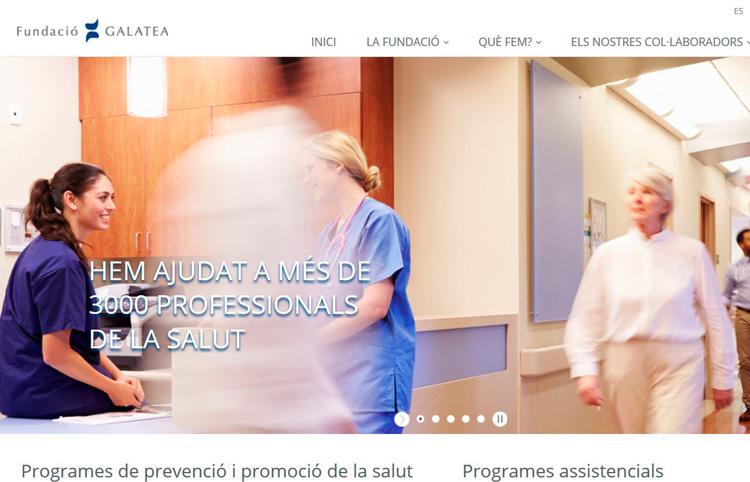 La cura de la salut del professional