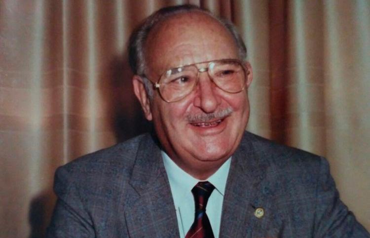 Josep Maria Arimany Ridaura