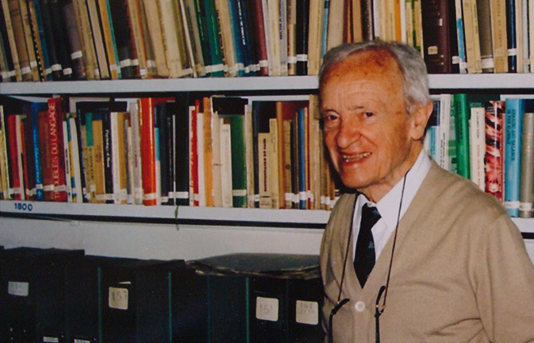 Any Dr. Jordi Perelló