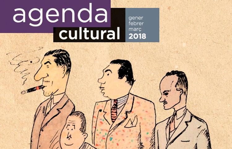 Activitat cultural del primer trimestre