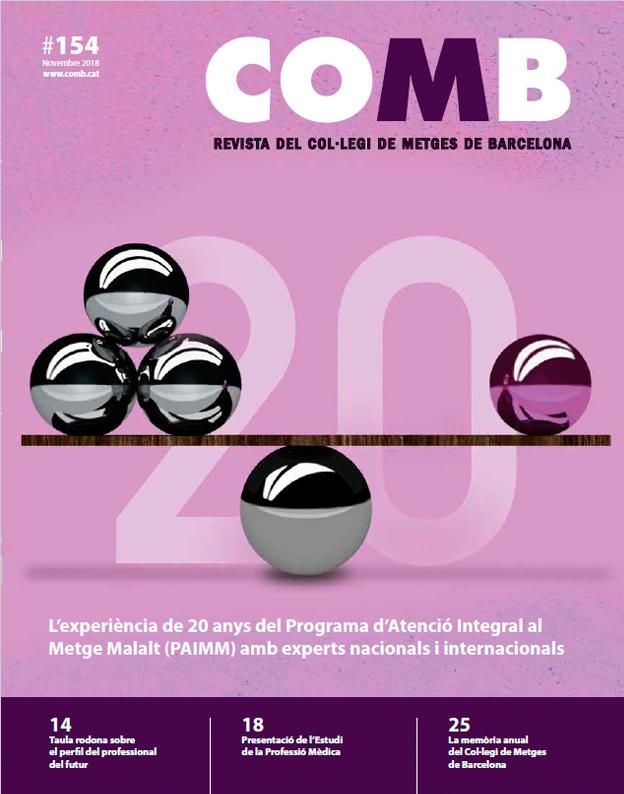 Revista COMB 154