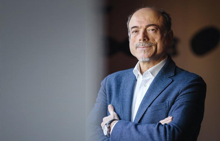 Josep Vilaplana continuarà dos anys més de president del Consell de Col·legis de Metges de Catalunya