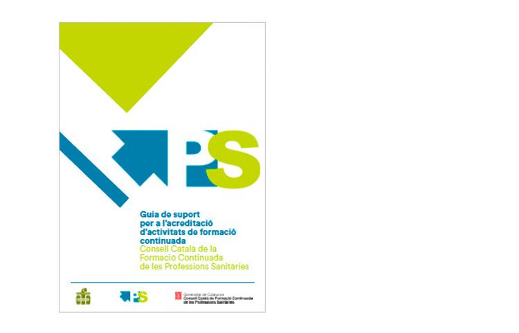 Manual del procediment d'acreditació de la formació continuada de les professions sanitàries