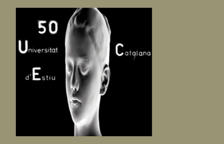 50 Universitat  Catalana d'Estiu