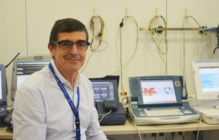 Repensar l'assistència dels malalts  amb desfibril·lador implantable (DAI)