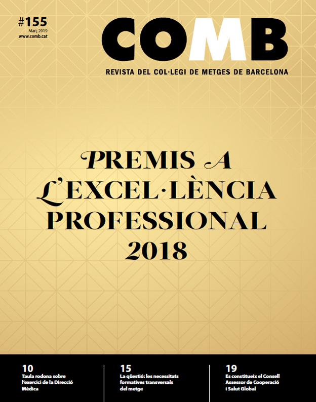 Revista COMB 155