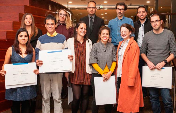 Dotze professionals reben  les Beques Bada en cooperació