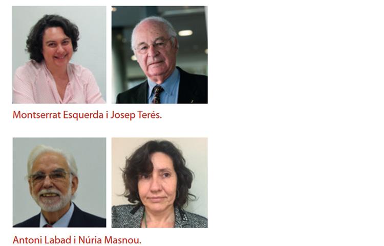 Montserrat Esquerda presidirà la nova  Comissió de Deontologia del CCMC