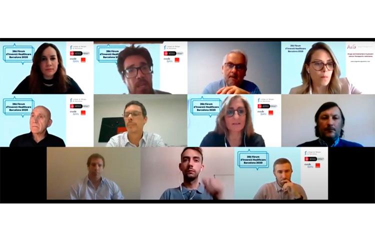 26è Fòrum d'Inversió Healthcare Barcelona